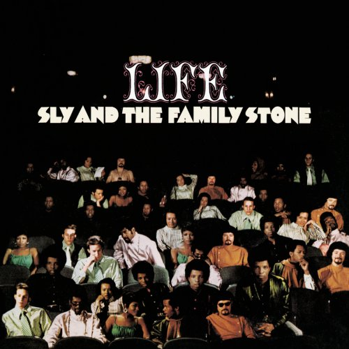 Sly And The Family Stone - Life