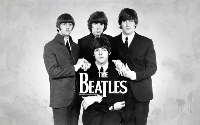 Beatles: vídeo com registro inédito é divulgado