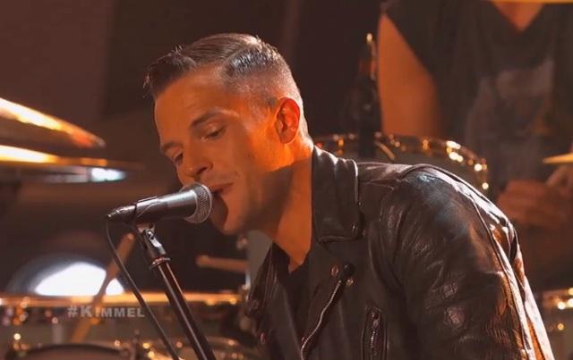 The Killers na televisão