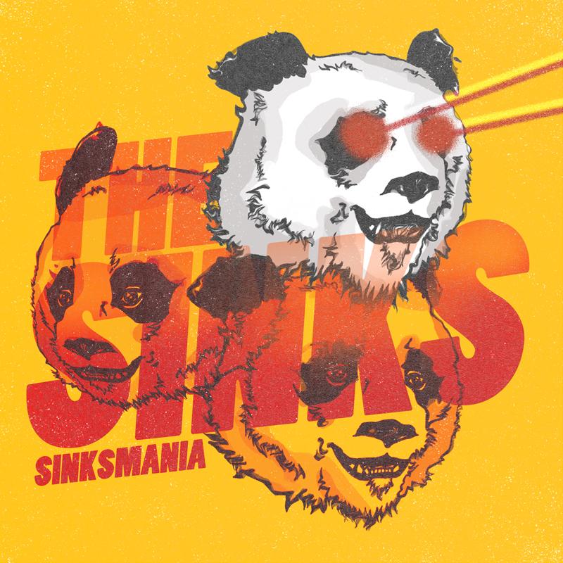The Sinks lança álbum de estúdio