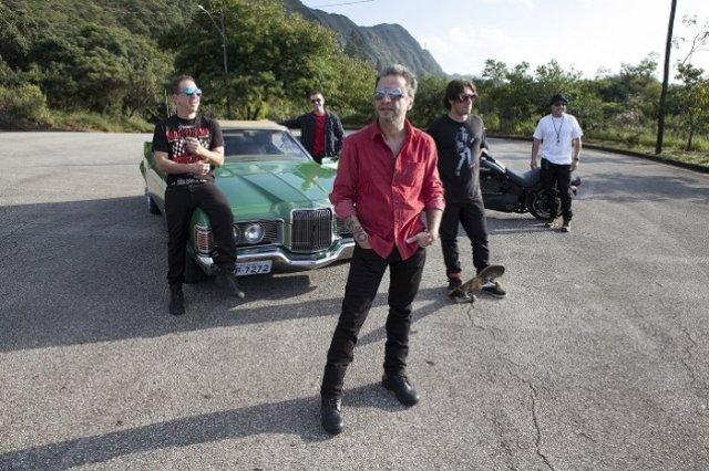 Tianastácia lança videoclipe