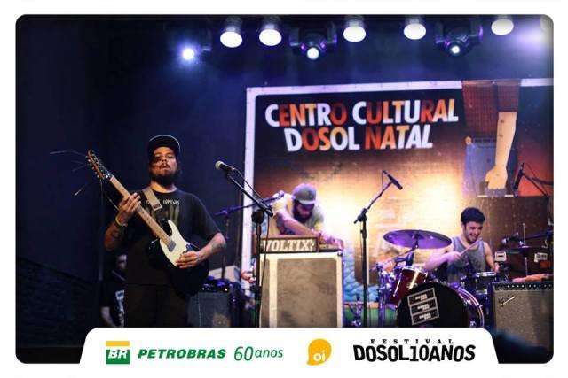 zurdo Festival DoSol 2013: segundo dia (09/11/13)