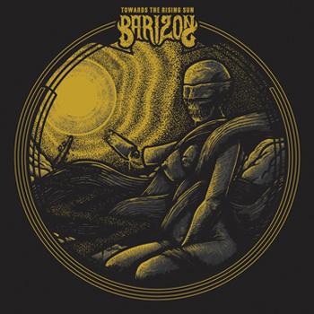 Ouça o arrebatador álbum de estreia do Barizon