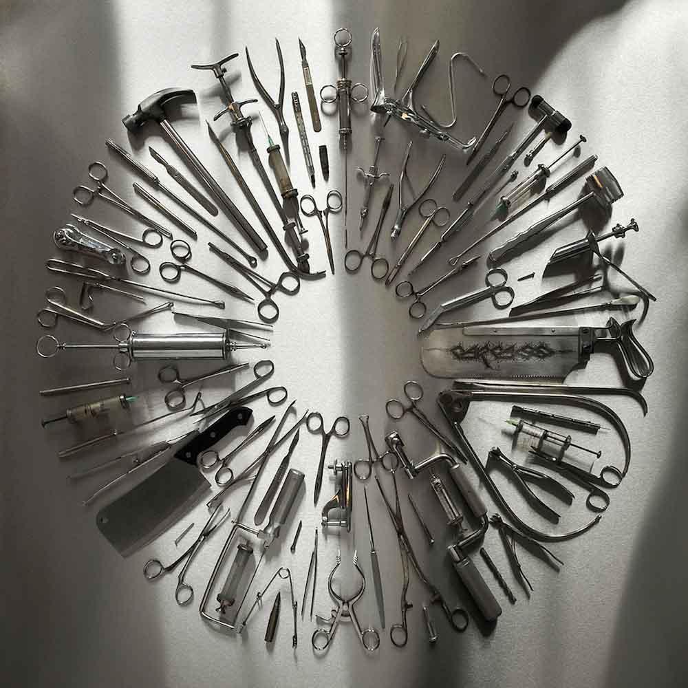 Decibel 2013 Carcass-Surgical-Steel