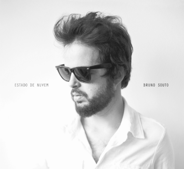 Bruno Souto - Estado de Nuvem