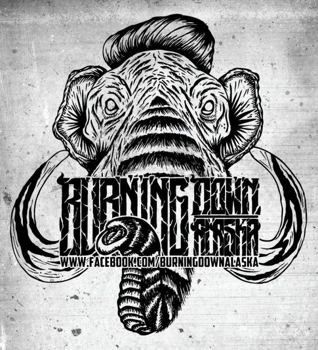 Burning Down Alaska anuncia novo vocalista e disponibiliza canção inédita