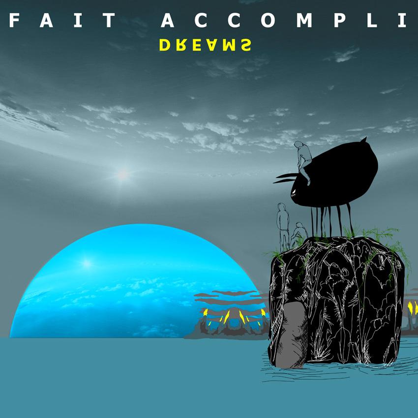 Fait Accompli lança álbum de estúdio