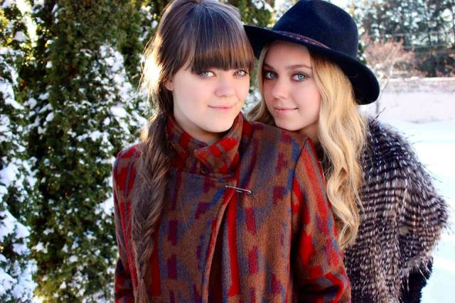 First Aid Kit faz cover de Willie Nelson