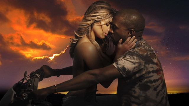"""Kanye West é processado por uso de sample em """"Bound 2"""""""