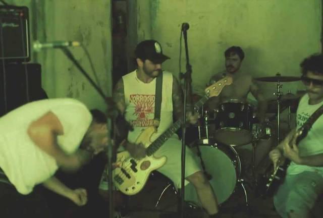 Novos vídeos do Mukeka di Rato