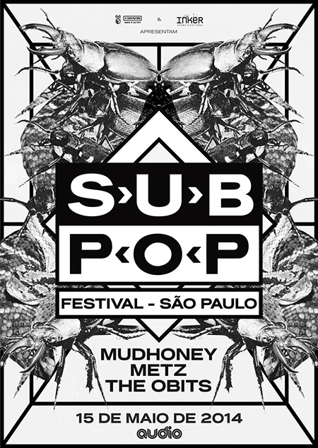 Sub Pop Festival