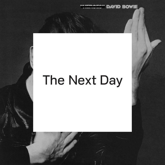 The Next Day, do David Bowie, é o disco mais vendido de 2013, segundo o Record Store Chart