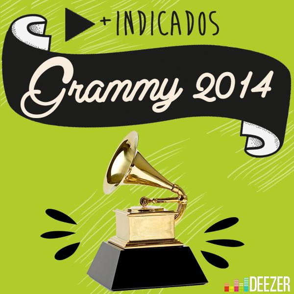 Deezer-Grammy