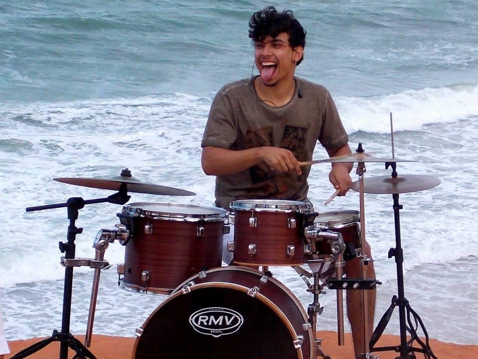 3 clipes de Verão com Khalil Oliveira (Tio Sam)
