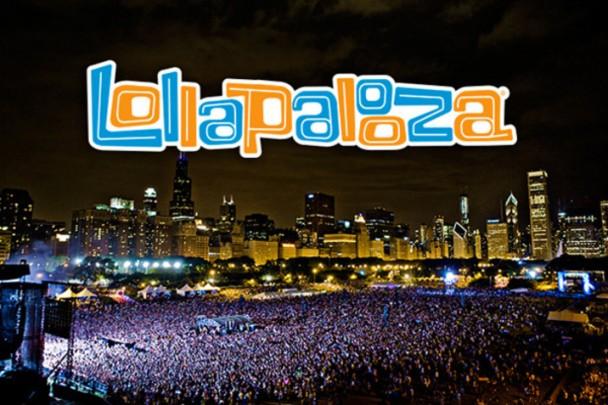 Lollapalooza Chicago 2014 revela lineup