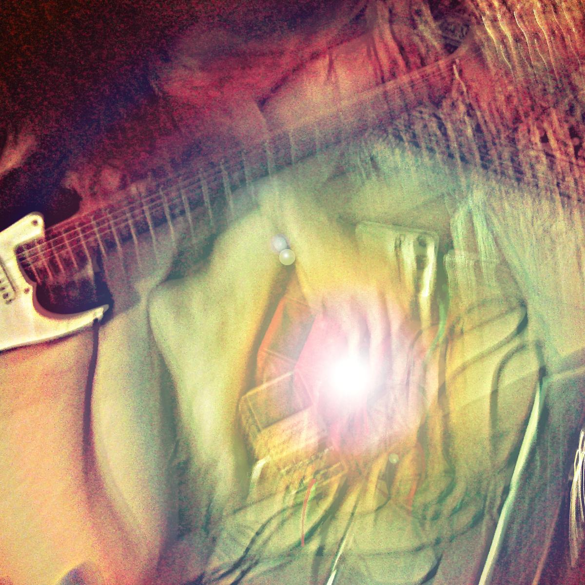 My Magical Glowing Lens lança EP de estreia