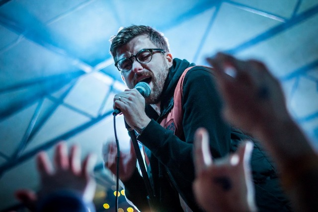 Anthony Green: Veja performance ao vivo do músico