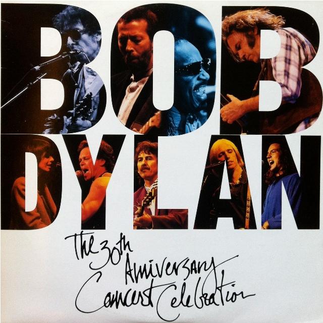 Disco celebrando 30 anos da carreira de Bob Dylan será relançado