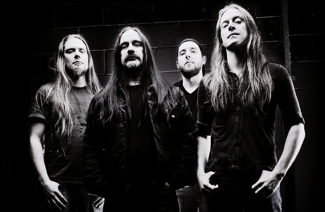 Ouça ao Carcass no BBC Radio 1 Rock Show""
