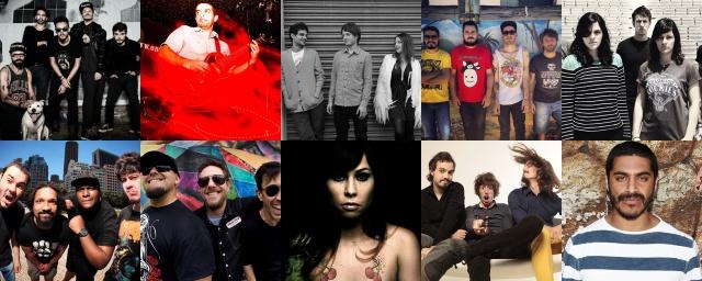 Os 50 discos nacionais mais esperados de 2014