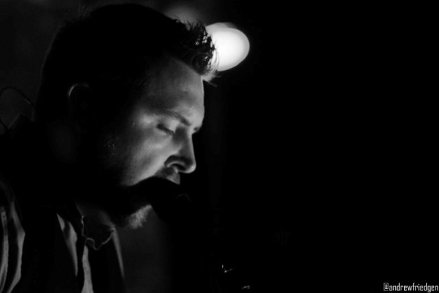 Joseph Milligan (Anberlin) lança EP de projeto paralelo
