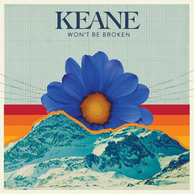 Keane anuncia oficialmente novo single