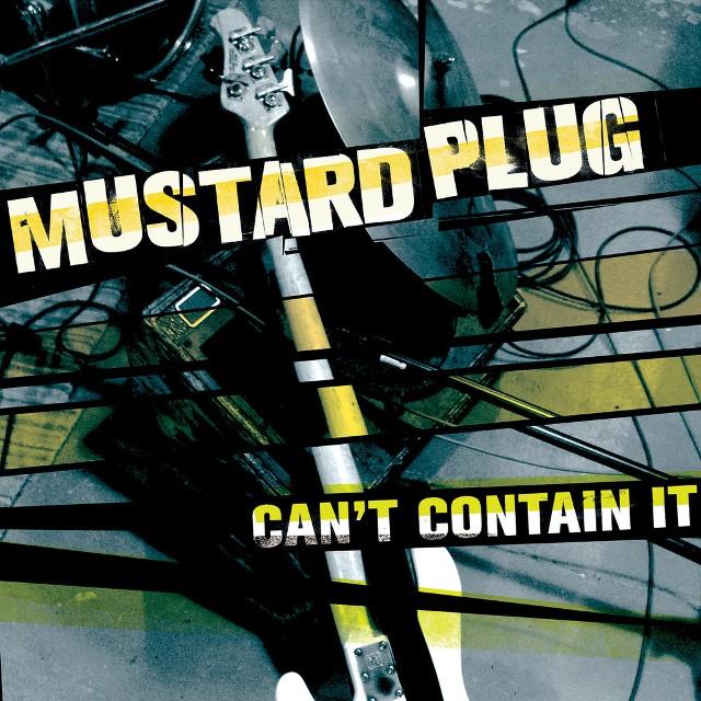 Ouça o novíssimo álbum do Mustard Plug