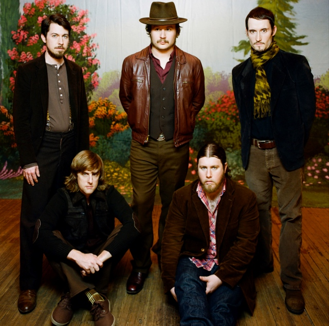 My Morning Jacket lança coleção digital de shows