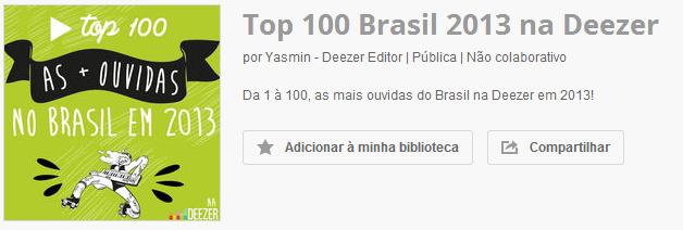 top-100-deezer-2013