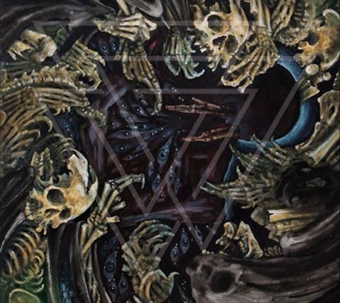 Twilight - III: Beneath Trident's Tomb's