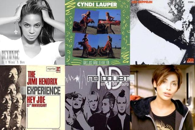 VH1 faz lista de covers bem mais conhecidos que as versões originais