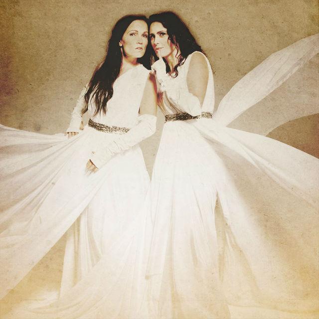 Within Temptation lança clipe com Tarja Turunen