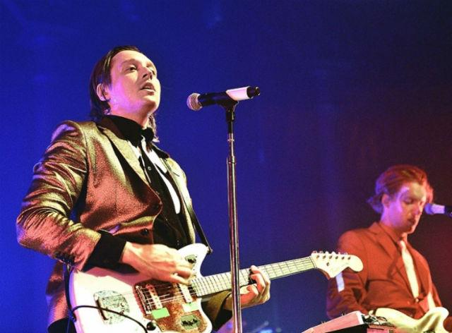 Assista a apresentação do Arcade Fire na rádio australiana Triple J