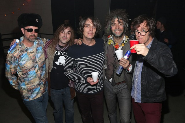 Flaming Lips e Ben Folds