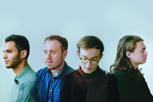 Bombay Bicycle Club faz cover de Disclosure