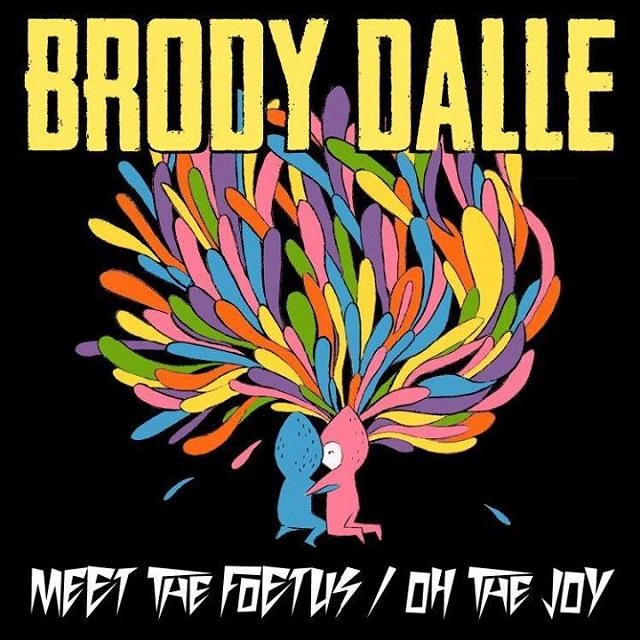 Brody Dalle: Novo single tem data de lançamento confirmada.