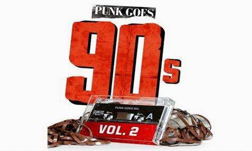 punk-goes-90s-volume-2-tracklist