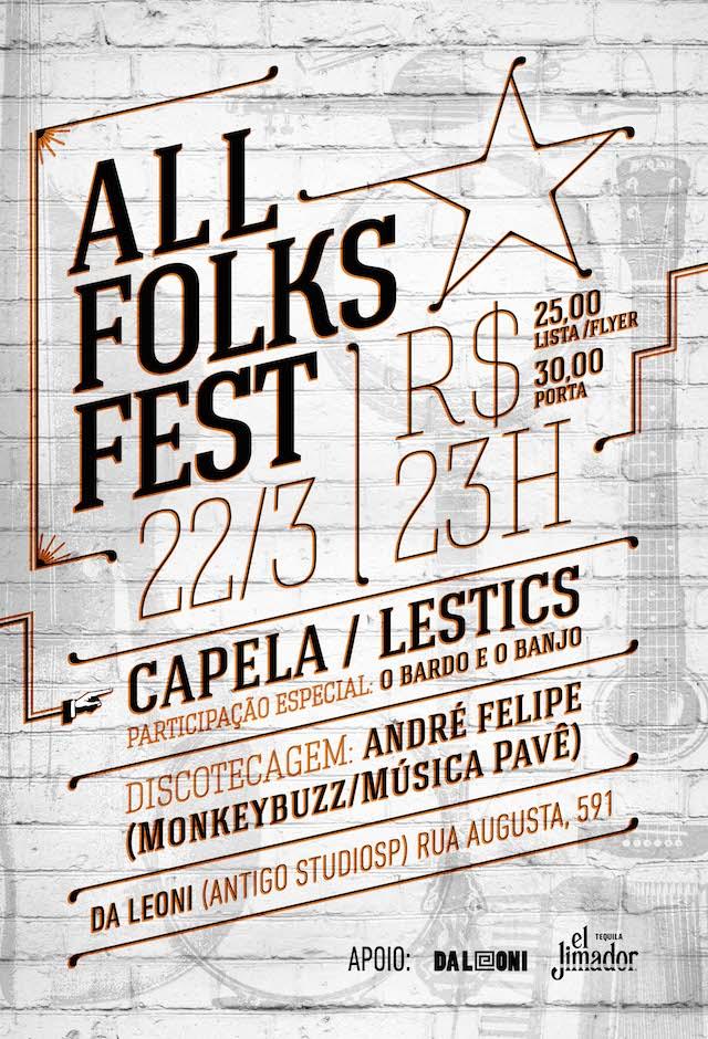 All Folks Fest