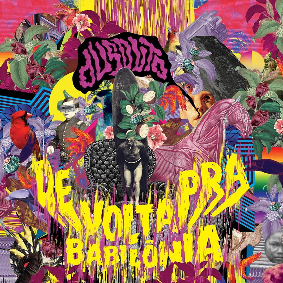 Dusouto lança EP para animar Carnaval