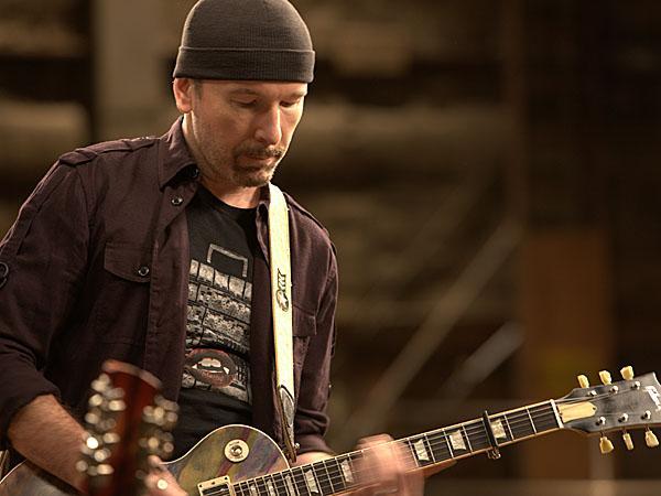 The Edge (U2)