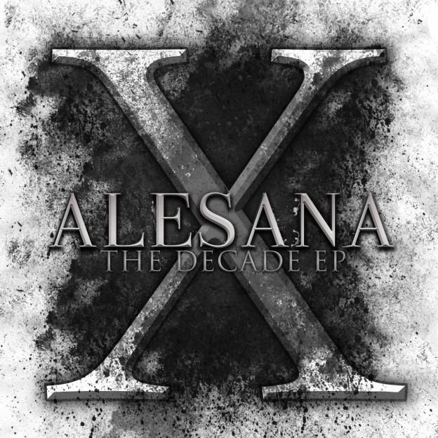 alesana-the-decade-ep