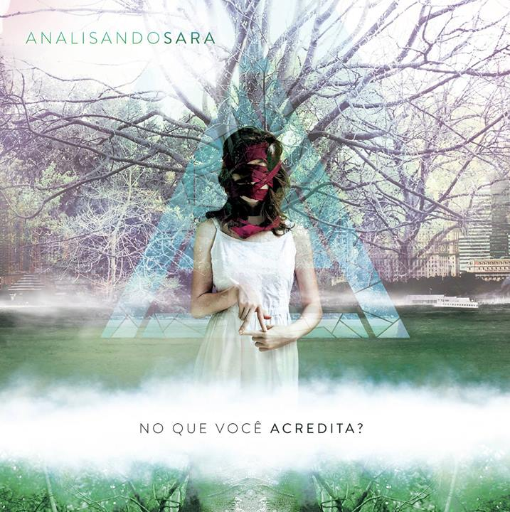 Analisando Sara disponibiliza novo EP para audição