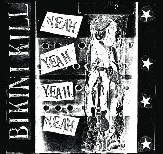 Bikini Kill anuncia relançamento de Yeah Yeah Yeah Yeah