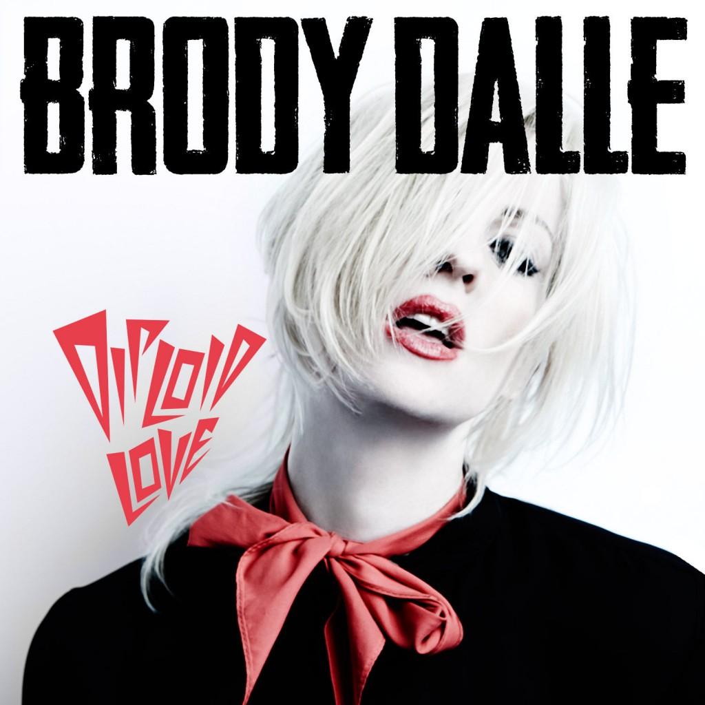 Brody Dalle libera novo álbum na íntegra para audição