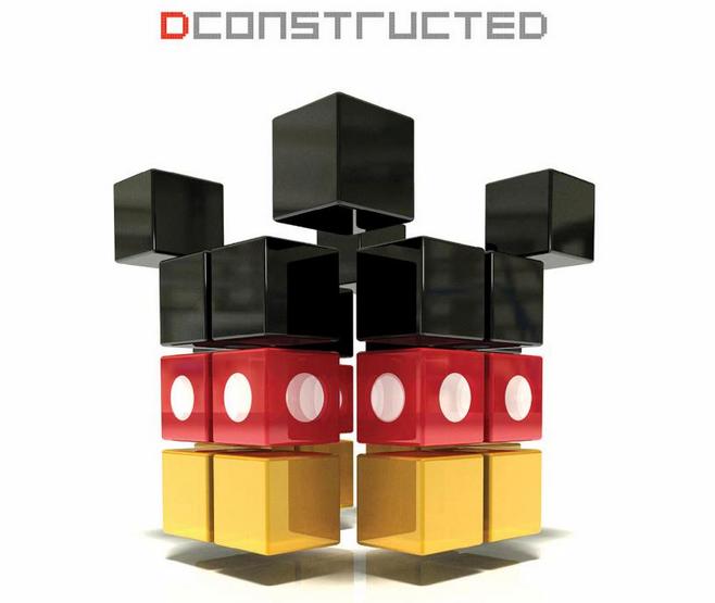 Disney Lan 231 A Colet 226 Nea De Remixes Com M 250 Sicas Da Sua