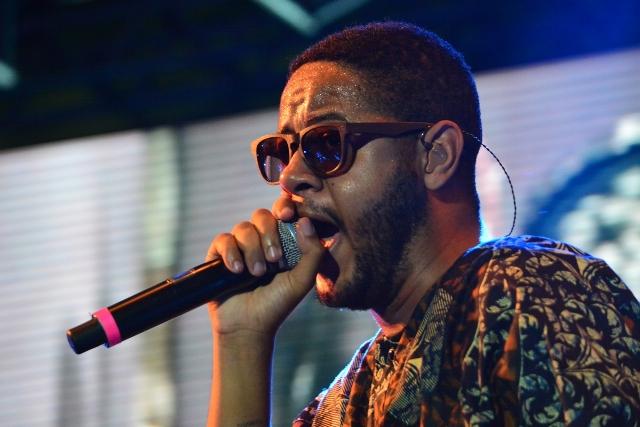 Emicida faz a música tema da Casa Brasil no SXSW