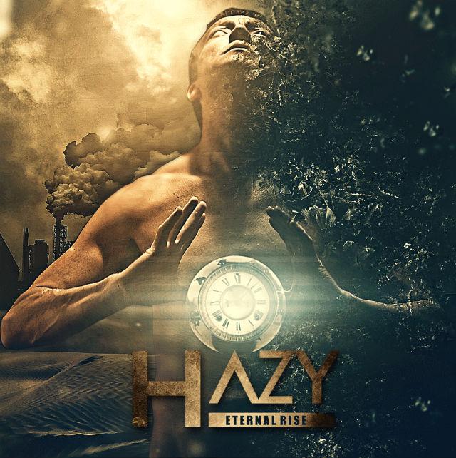 """Hazy lança fisicamente seu primeiro EP """"Eternal Rise"""""""