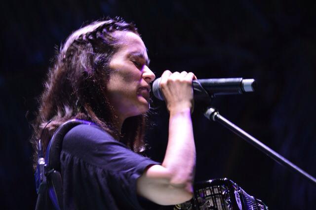Julieta Venegas voltará ao Brasil em 2014
