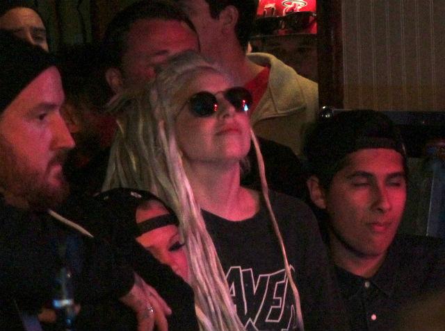 Lady Gaga faz discurso inspirador no SXSW