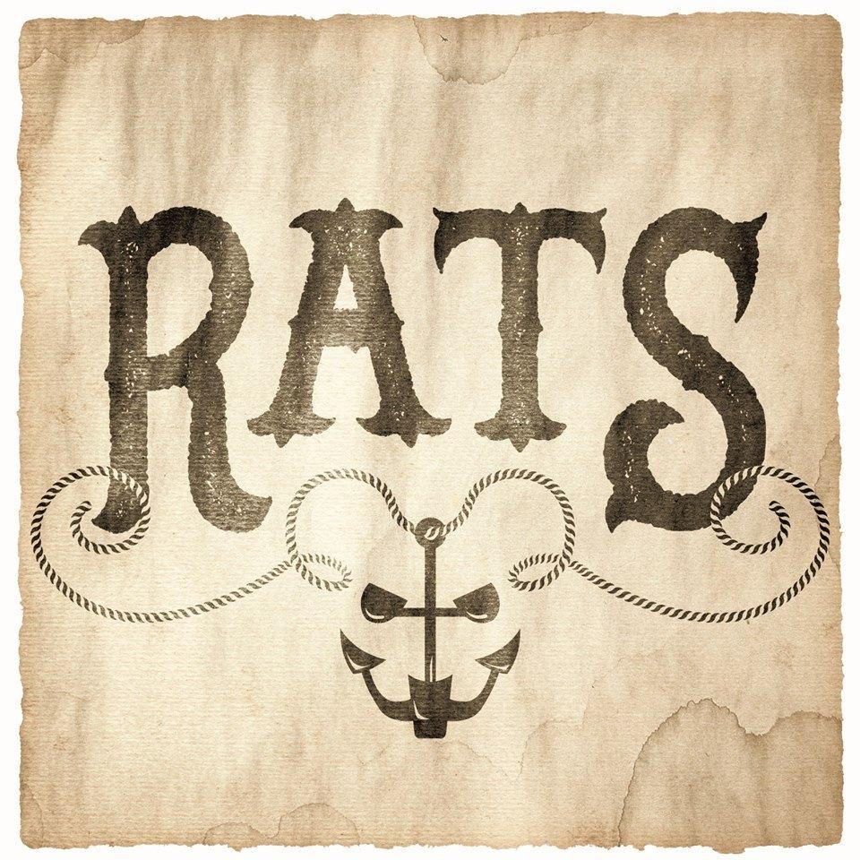 RATS lança versão de Dead Kennedys e anuncia Rodrigo Barba como membro